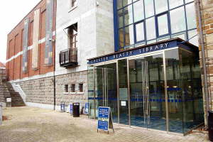 CANCELADA Gymkhana en Chester Beatty Library @ Chester Beatty Library